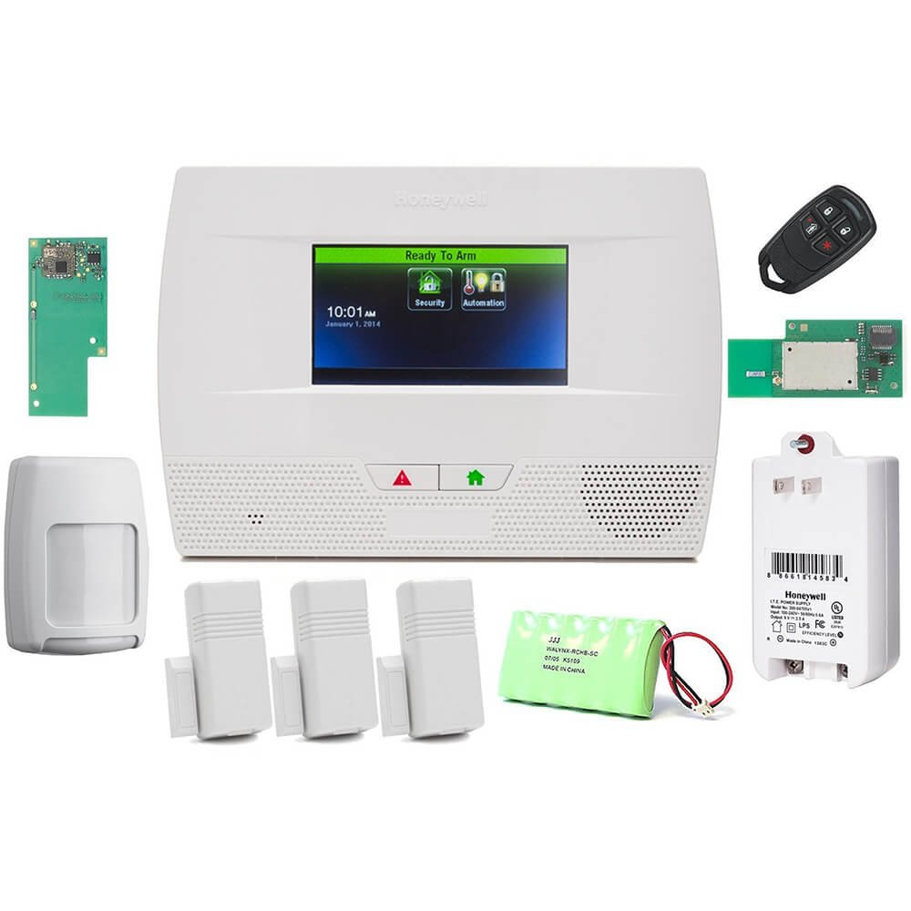 Alarm Systems in Apex NC, Burlington NC, Cary, Chapel Hill, Raleigh
