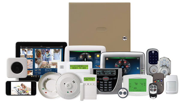 Home Security System in Durham, Apex NC, Raleigh