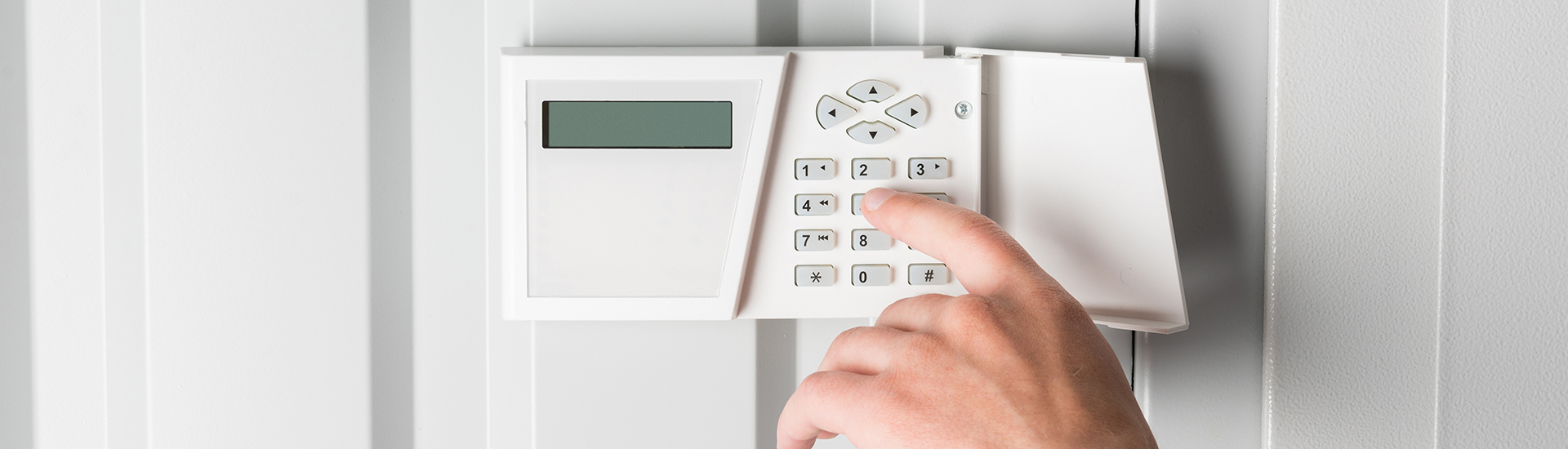 Alarm Systems in Raleigh, Cary, Burlington NC, Chapel Hill, Durham, Apex NC